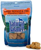 Natural Balance Sweet Potato Dog Treats